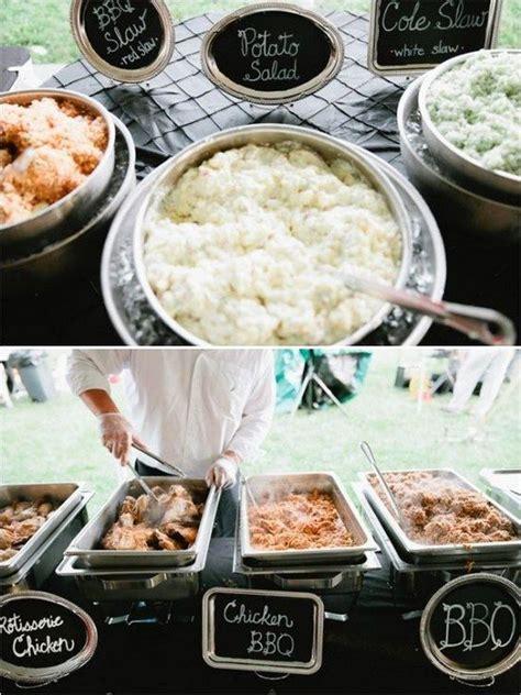 diy backyard wedding food ideas 306 best backyard diy bbq casual wedding inspiration