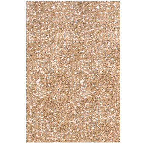 sams international rugs sams international lifestyle shag ivory 5 ft x 8 ft area rug 9560 5x8 the home depot