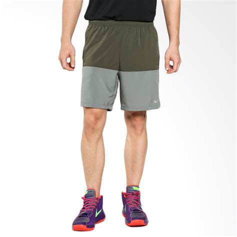 Celana Lari Pria Nike jual nike as 7 inch distance grey celana lari pria 642808 325 harga kualitas terjamin
