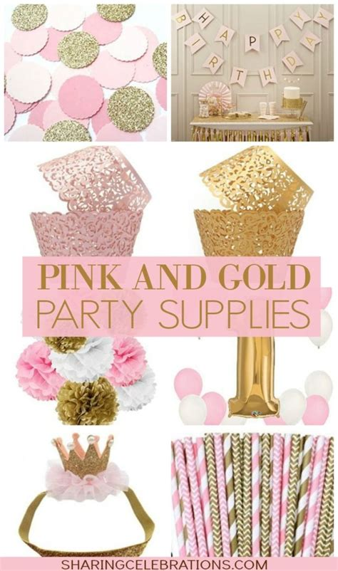 themes about gold 25 best ideas about gold birthday party on pinterest