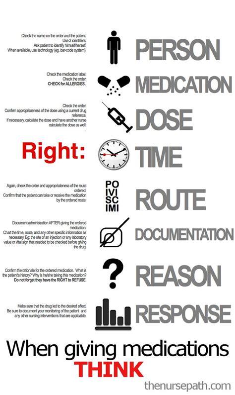 safe medication administration for nurses 140 best images about pharmacology nursing on pinterest