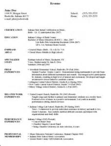 How To Do A Resume For Work by How To Do A Resume The Right Way Writing Resume Sle
