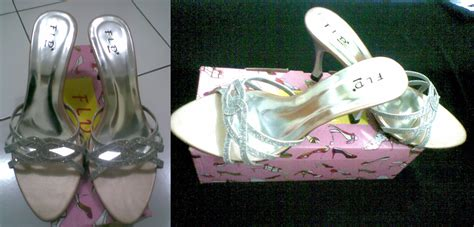 Sale Sandal Pesta Fladeo M 1 berburu seserahanku ep 1 our miracle moment
