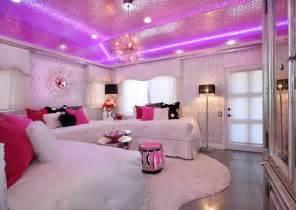 Frank Pitman Designer Dance Studio Eclectic Bedroom