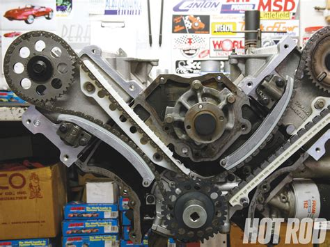 Ford Modular Engine by Ford Modular 46 L Specifications Engineguy