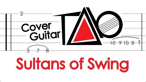 Sultans Of Swing Backing Track by Sultans Of Swing Dire Straits Backing Track Tab