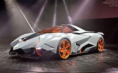 The Lamborghini Diverso Concept   CAR TAVERN   Future Mega Car