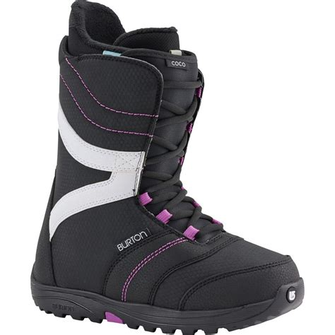womans snowboarding boots burton coco snowboard boot s backcountry