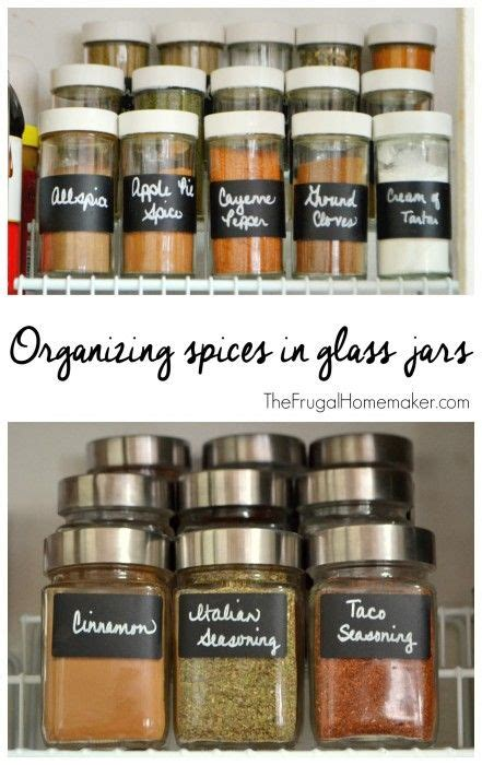 chalkboard spice label emakesolutions com 28677 best images about quot diy mason jar crafts quot on