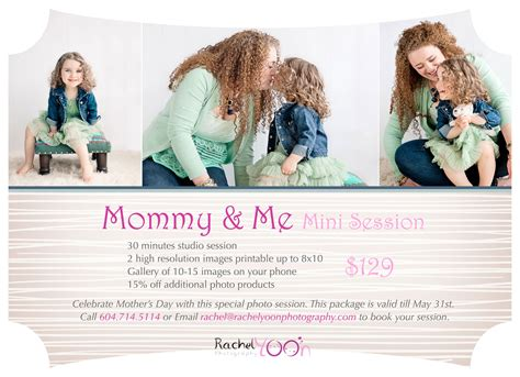 Mommy Giveaways - mommy me photoshoot giveaway little miss mama