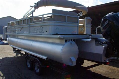 pontoon boats rochester ny 2017 sun tracker party barge 22 xp3 rochester ny for sale