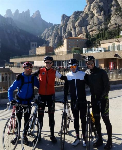 Ride For Mba by Winter In Barcelona Iese Mba