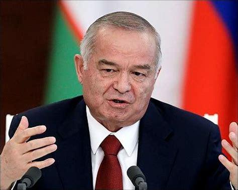 uzbek president islam karimov dies at 78 after suffering stroke uzbekistan president islam karimov dies after 25 years of
