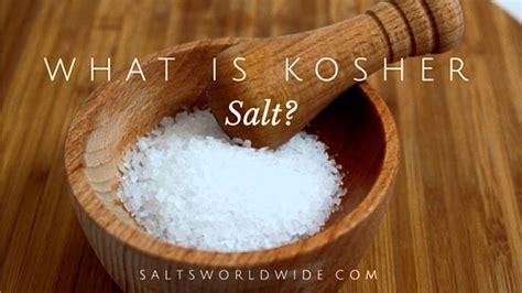 kosher salt vs table salt difference between kosher salt and table brokeasshome com