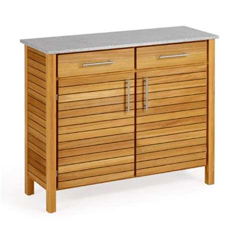 schrank outdoor outdoor highboard schrank deck weish 228 upl villa