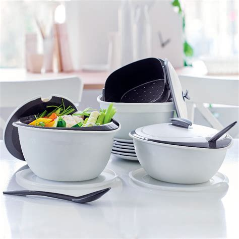 Tupperware Insulated Serving Set tupperware insulated servers are your 4 in 1 prep to serve