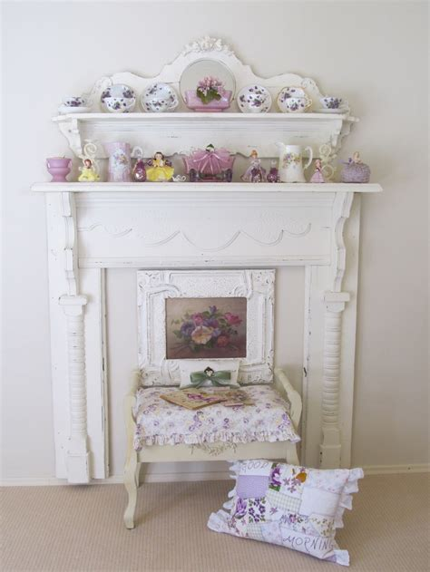 shabby chic mantels shabby chic fireplace mantels top 100 shabby chic