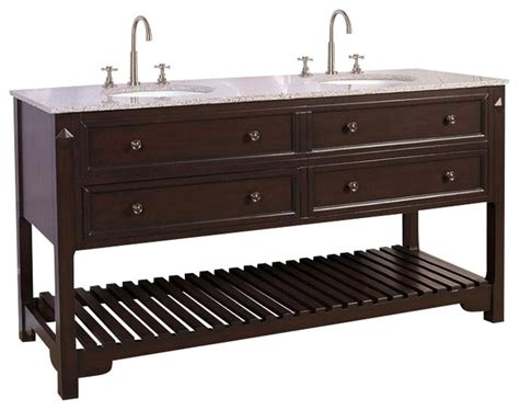 68 bathroom vanity 68 inch modern double sink bathroom vanity contemporary