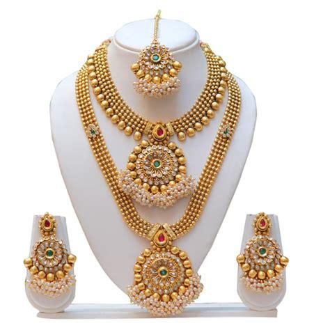 Wedding Gold Jewelry by Bridal Jewelry Sets Style Guru Fashion Glitz