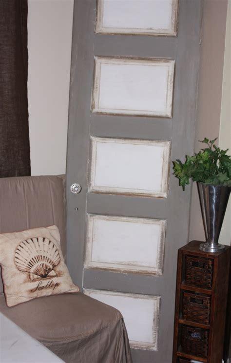 distressed coastal sided door photo prop door
