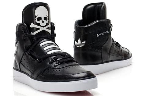 Jaket Adidas Motif Black 1 adidas x mastermind drjays live fashion