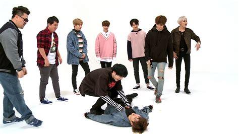 got7 weekly idol got7 ina on twitter quot schedule 170315 got7 neverever