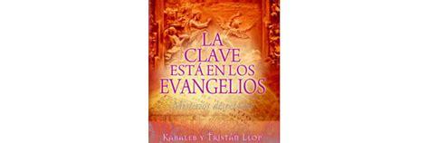 libro la clave esta en la clave est 225 en los evangelios lashungit com