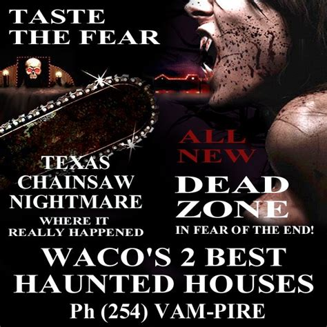 haunted houses in waco tx haunted houses in texas and haunted attractions in houston dallas fort worth san
