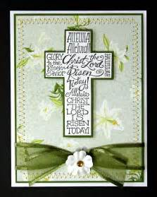 easter greeting cards religious easter card christian religious by handyscraps on etsy