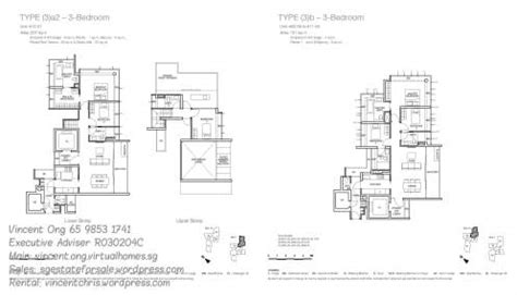 one balmoral floor plan one balmoral showflat location showflat hotline 6100 7122