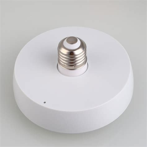 Led Motion Sensor Light Bulbs 12w Auto Pir Motion Sensor Detector Infrared Led Bulb Light E26 E27 B22 Ebay