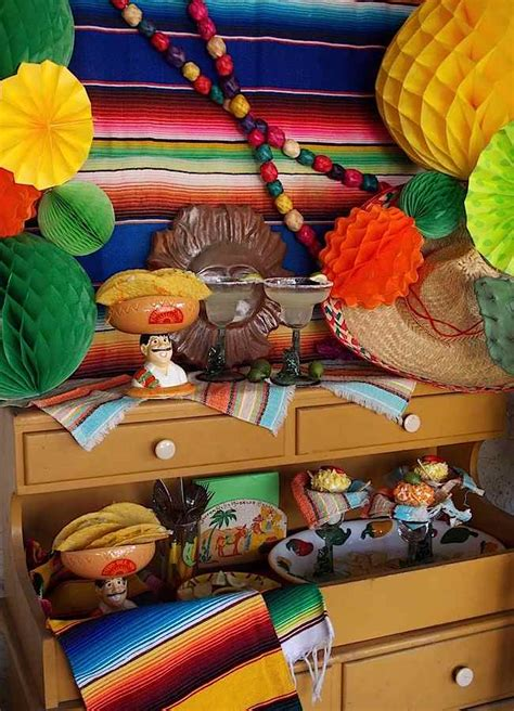 Cinco De Mayo Decorations by Kara S Ideas Cinco De Mayo Kara S Ideas