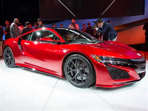 blue book value used cars 1996 acura nsx user handbook 2016 acura nsx unveiled in detroit video kelley blue book