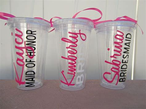 printable vinyl on tumblers 124 best personalized tumblers images on pinterest