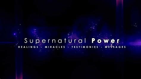 activation a story of god s transforming power books kingdom reality tv broadcasting the supernatural power
