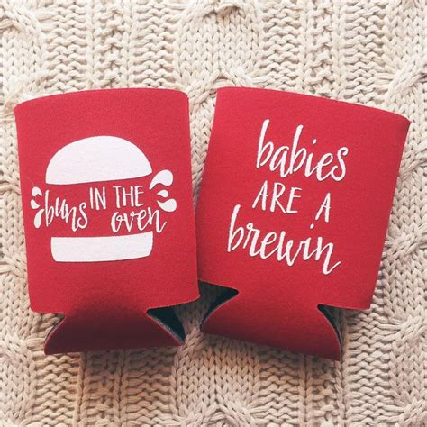 Baby Shower Koozies by 469 Best Images About Baby Shower Ideas On Dr