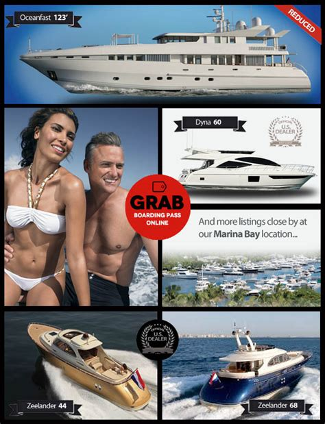 fort lauderdale boat show military discount the 2014 fort lauderdale boat show 26 north yachts