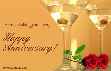 raise  toast   couple  happy anniversary