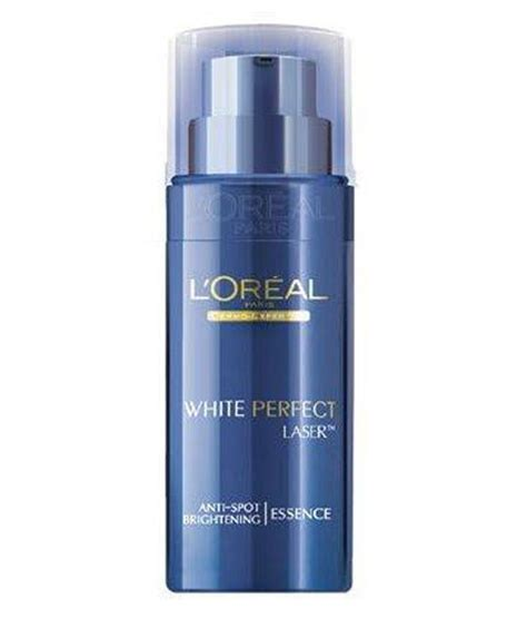 L Oreal White Laser Serum l oreal white laser serum 30ml buy l oreal