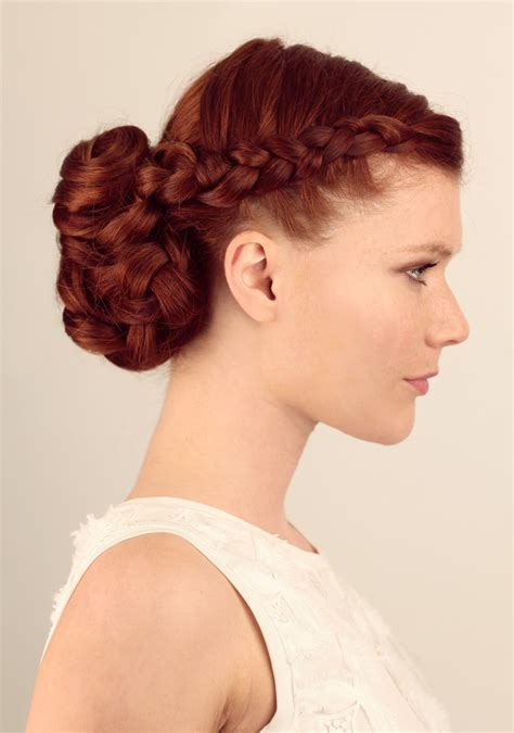 bridal hairstyles courses london 4 day bridal hair course student portfolio photoshoot