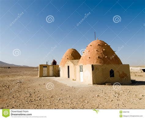 Nel Images by Desert Houses Royalty Free Stock Image Image 5692706