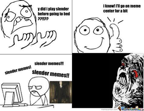 Slender Memes - slender memes by lotti666 meme center