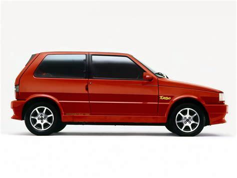 Fiat Ie Fiat Uno Turbo Ie Brazil 2 Ran When Parked