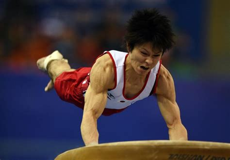 king kohei aiming for seventh gold at artistics gymnastics worlds king kohei chinese men set to reign on at gymnastics worlds