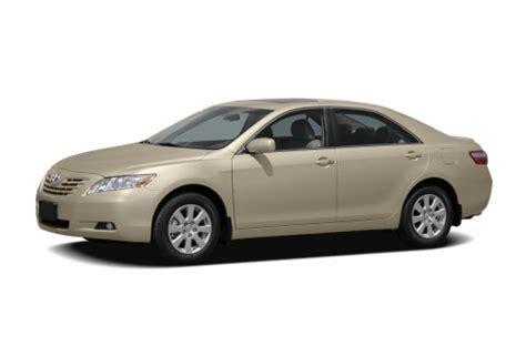 2007 toyota camry consumer reviews cars com