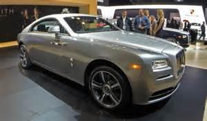 Rolls Royce Phantom Convertible 2015 Rolls Royce Phantom Coupe Overview Cargurus