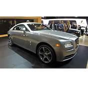 Rolls Royce Phantom Coupe  Overview CarGurus