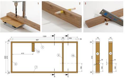 tavolo legno fai da te tavolo allungabile fai da te con panca bricoportale fai