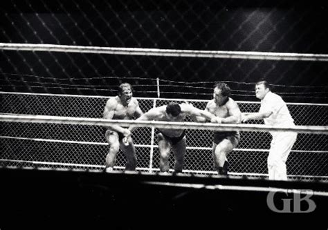 Sleeper Hold Knockout by Sleeper Hold Wallpaper