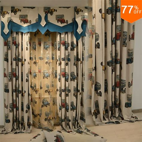game room curtains childer toy room child curtains rod stick style curtain